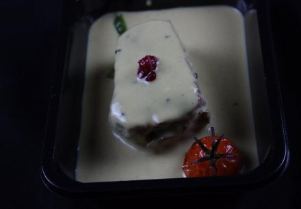 Filet Châteaubriand charolais rossini